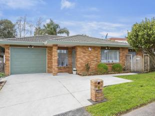 Three Bedroom Massey $580 P/W - Massey