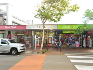 Noosa Heads Retail - Main Road Frontage - Noosa Heads