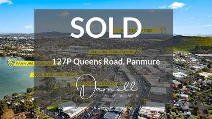 127P Queens Road, Panmure