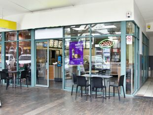 """business For Sale"" - International Sandwich Franchise - Dubbo"
