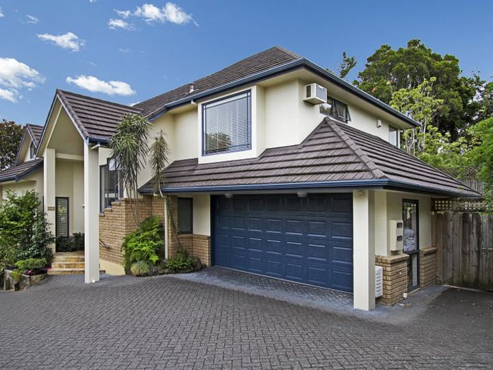 43A Maungarei Road, Remuera, Auckland City