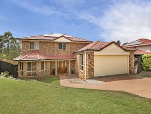 Executive family home! - Carindale