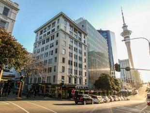 Character Apartment! - Auckland Central