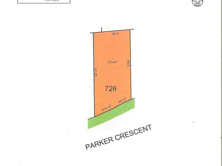 Lot 726 Parker Crescent, Berry, NSW