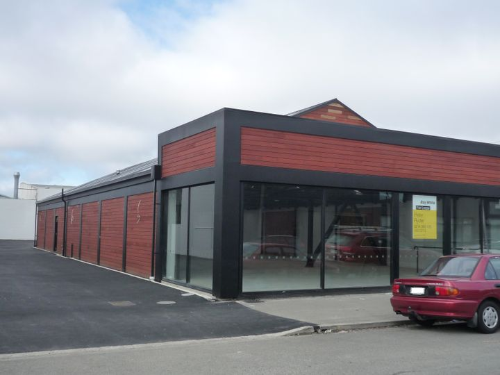 10 Walker Street, Christchurch City, Christchurch City