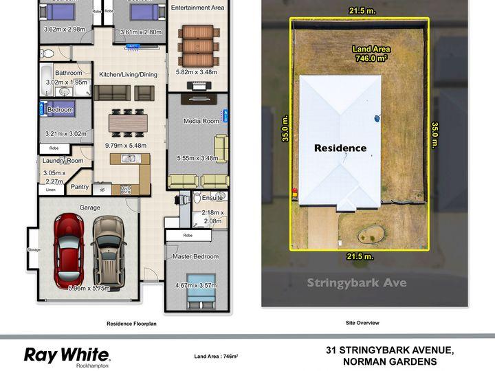 31 Stringybark Avenue, Norman Gardens, QLD
