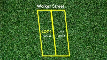 Lot 1 Walker Street, Port Augusta
