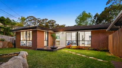 25 Simon Place, Hornsby Heights