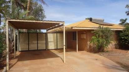 15 Kwinana Street, South Hedland