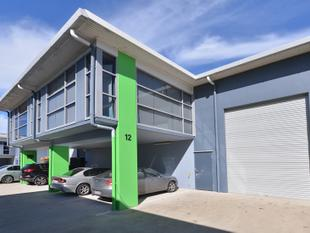 Industrial Unit With Office Fit Out - Coolum Beach