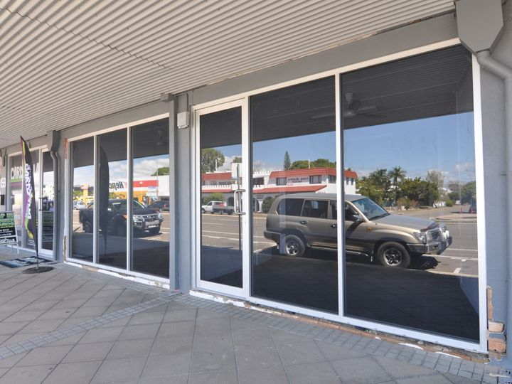 Shop A 159 Charters Towers Road, Hyde Park, QLD