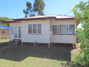 179 Parry Street Charleville - Available Now! - Charleville