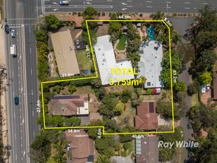 Prime Townhouse Site neighboring Showground Station in Castle Hill! - Castle Hill