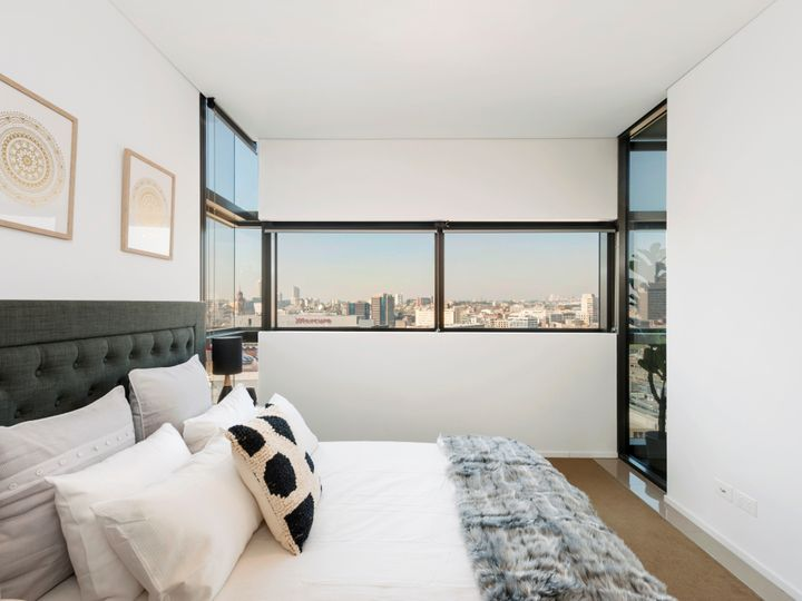 1704/8 Park Lane, Chippendale, NSW