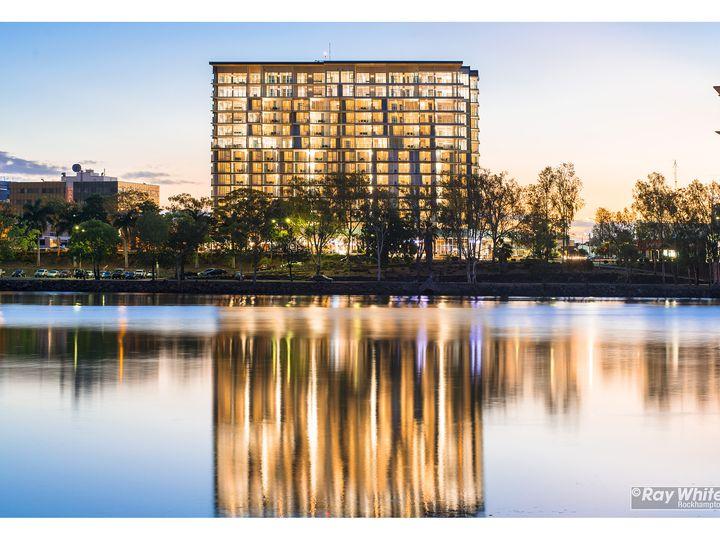 507/1-7 East Street, Rockhampton City, QLD