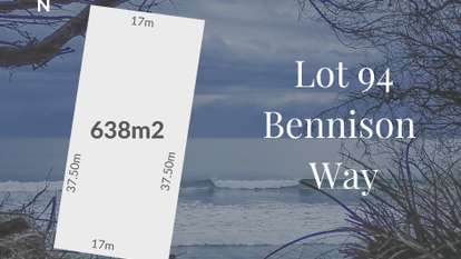 Lot 94 Bennison Way, Inverloch