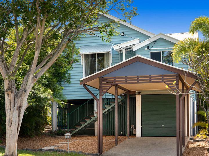 45 Clara Street, Annerley, QLD