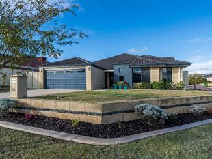 IMMACULATE FAMILY HOME - Baldivis
