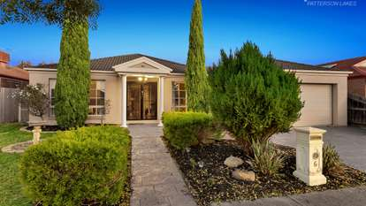 6 Portal Place, Patterson Lakes