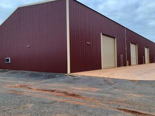 MAKE AN OFFER - ALL RESONABLE OFFERS WILL BE CONSIDERED - Karratha Industrial Estate