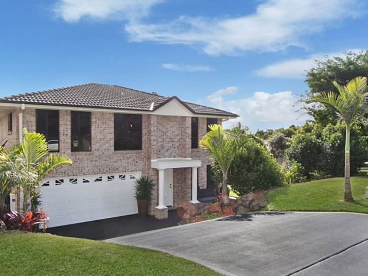 9 Donegal Court, Banora Point, NSW