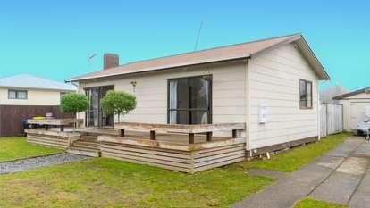 65 Mangahoe Street, Te Awamutu