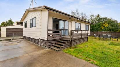 49A Reeve Road, Owhata