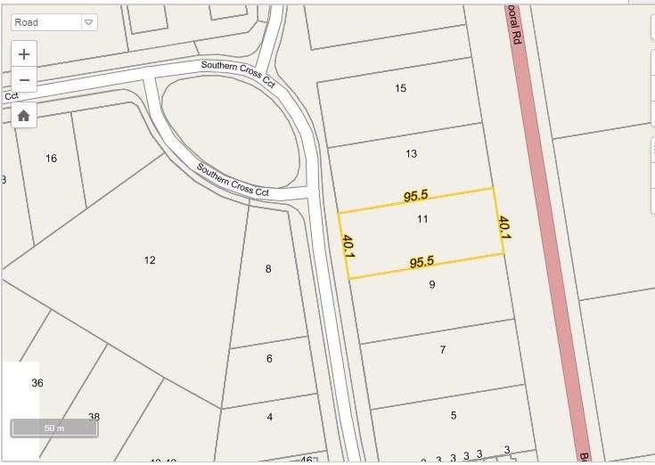 11 Southern Cross Circuit, Urangan, QLD 4655