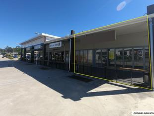 Highly Exposed Retail/Restaurant Opportunity - Morayfield