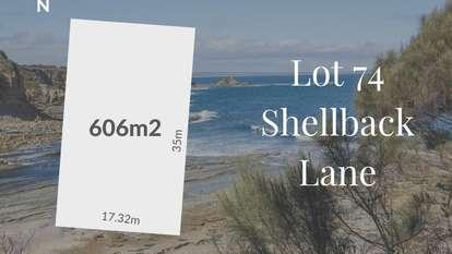 Lot 74 Shellback Lane, Inverloch