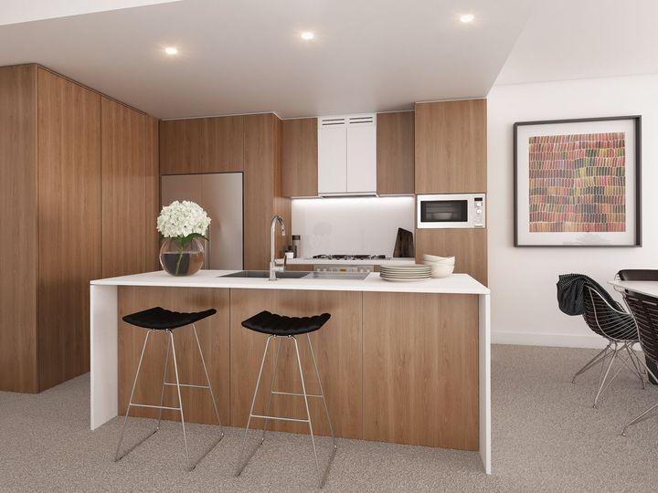 2715/222 Margaret Street, Brisbane, QLD