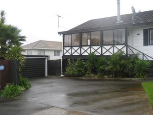 FAMILY HOME IN BOTANY DOWNS - Botany Downs