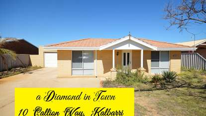 10 Callion Way, Kalbarri