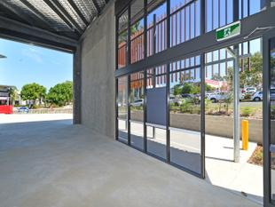 High Quality Industrial Unit - Noosaville