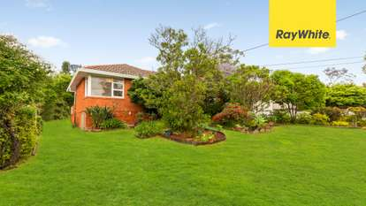 22A Angus Avenue, Epping