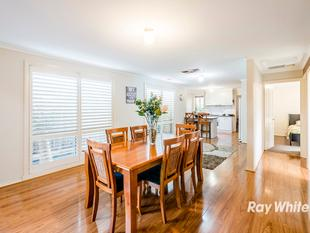PERFECT START AND FANTASTIC LOCATION - Cranbourne West