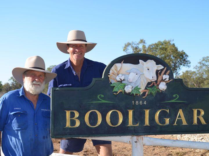 410 Booligar Road, Dirranbandi, QLD