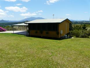 SPECTACULAR MT BARTLE FRERE VIEWS - Pin Gin Hill