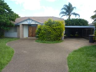 GREAT LOCATION..........WITHIN WALKING DISTANCE TO WARRIGAL STATE SCHOOL - Runcorn