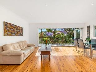 Beautifully Presented Character Home - Neutral Bay