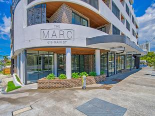Highly Exposed Brand New Retail Opportunity - Kangaroo Point