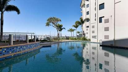 Unit 407 Mantra Resort, Buccaneer Drive, Urangan