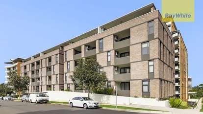 505B/3 Broughton Street, Parramatta