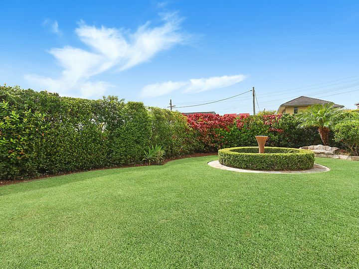 6 Belah Avenue and 16 John Dykes Avenue, Vaucluse, NSW