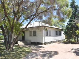 NEAT AND TIDY HOME  WEST MOREE - Moree