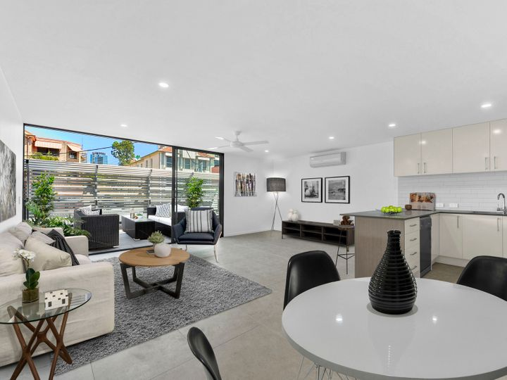 7/514 Brunswick Street, Fortitude Valley, QLD
