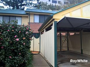 Prestigious Area - Tidy Unit - East Toowoomba