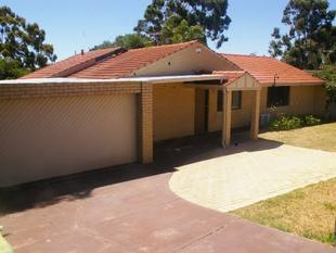 NICE FAMILY HOME WITH  HUGE GAME ROOM - Girrawheen