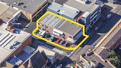 2-4 Palmer Street, Parramatta