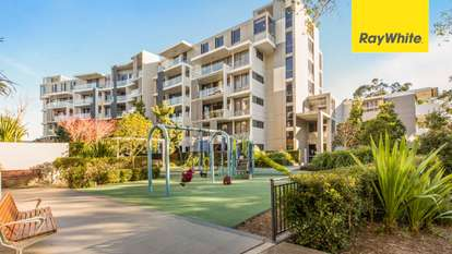 233/11 Epping Park Drive, Epping